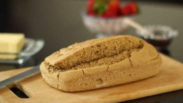 Aprenda a fazer pão sem glúten: Receita fácil e rápida