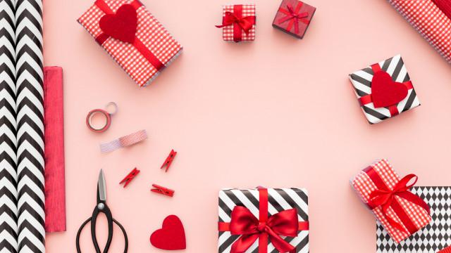Dia dos Namorados. Sugestões de presentes para ela