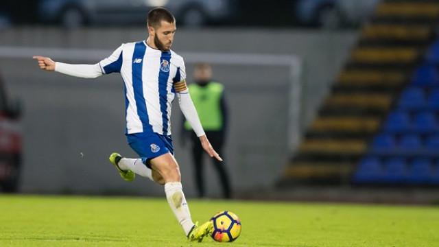 Varzim contrata médio Rui Moreira, ex-FC Porto