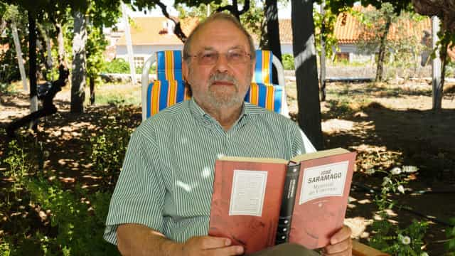 """""""O Sr. Manuel Clemente é veículo litúrgico em rota de colisão com a vida"""""""