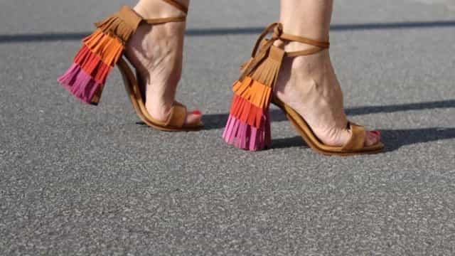 Entrudo. O Carnaval na ponta dos pés