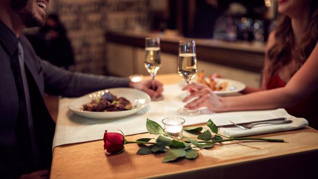 Já sabe onde jantar no dia dos namorados?