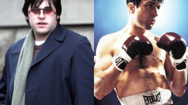 As incríveis transformações dos atores