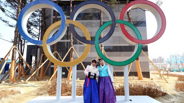Jogos Olímpicos: Onde ficam os atletas quando não estão a competir?
