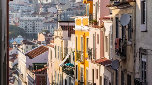 Valor das casas voltou a subir. Algarve tem o preço mais elevado