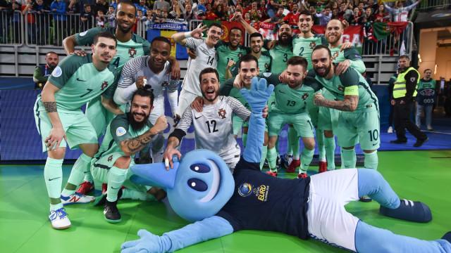 Portugal contra a Espanha e o passado. Para fazer o que nunca foi feito