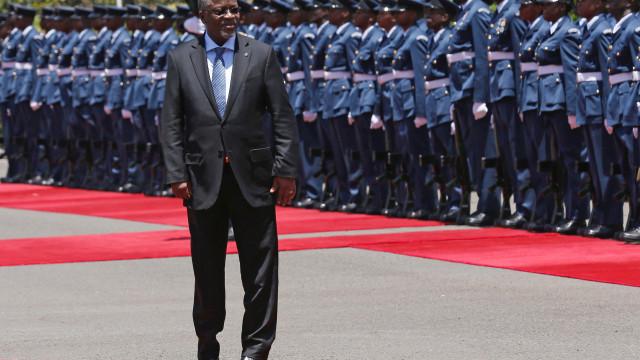 Presidente da Tanzânia quer que mulheres abandonem métodos contracetivos