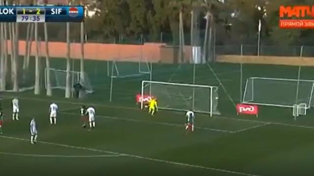 Manuel Fernandes marca golaço para Fernando Santos ver (e rever)
