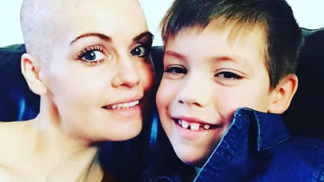 Descobriu cancro dois dias depois de saber de gravidez. Acabou por morrer