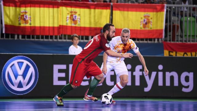 O que diz a imprensa de 'nuestros hermanos' sobre a vitória de Portugal