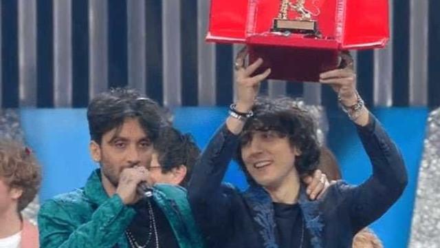Canção sobre atentados no mundo vai representar Itália na Eurovisão