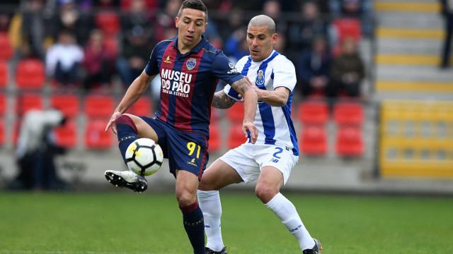 Maxi Pereira já disse sim ao FC Porto