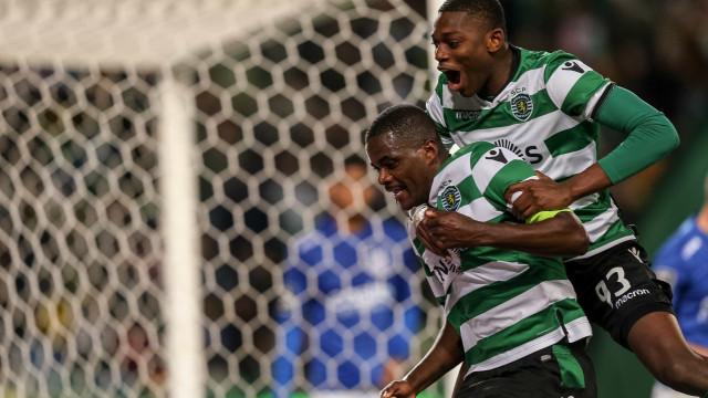 """William despede-se do Sporting: """"Confiaram em mim quando era uma criança"""""""