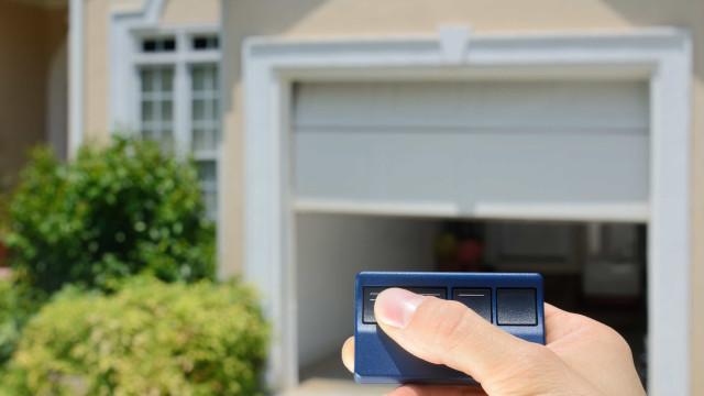 É difícil comprar uma casa com garagem. Eis os melhores e piores locais