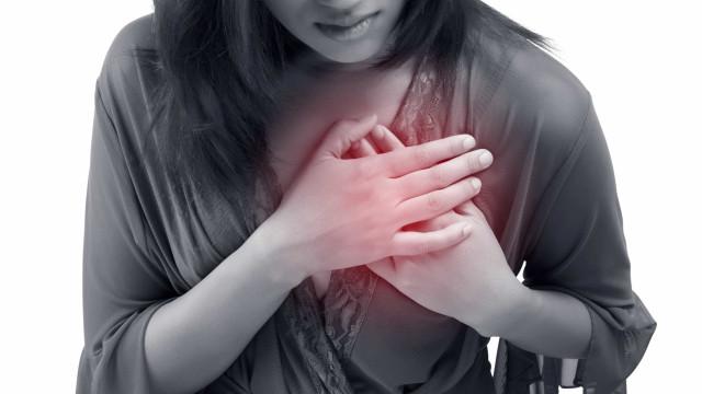 No dia 14 de fevereiro cuide do seu coração