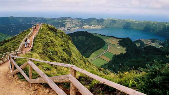 A que se deve esta crise sísmica nos Açores? Presidente do IPMA explica