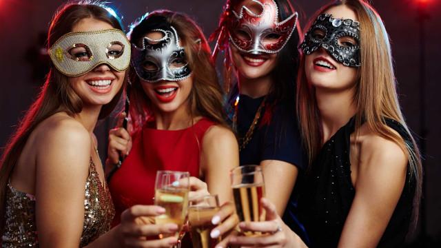 Bomba calórica: Bebidas alcoólicas podem arruinar dieta no Carnaval