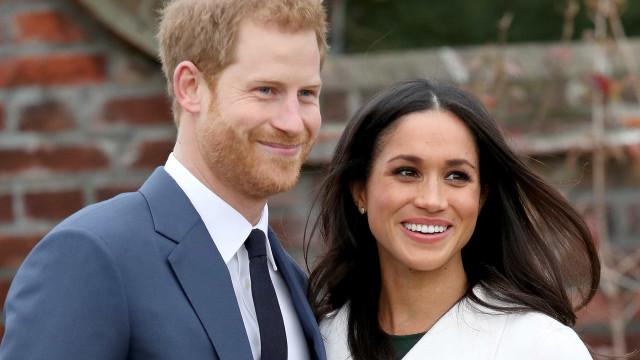 Britânicos podem ter descoberto o criador do vestido de noiva de Meghan