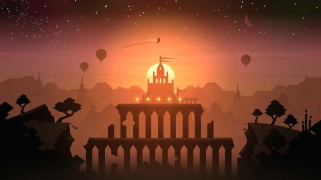 'Alto's Odyssey' já chegou ao Android e é gratuito