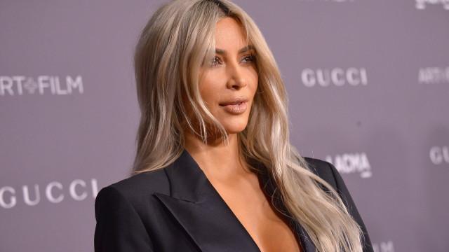 "Kim Kardashian assinala aniversário do pai: ""Tenho tantas saudades"""