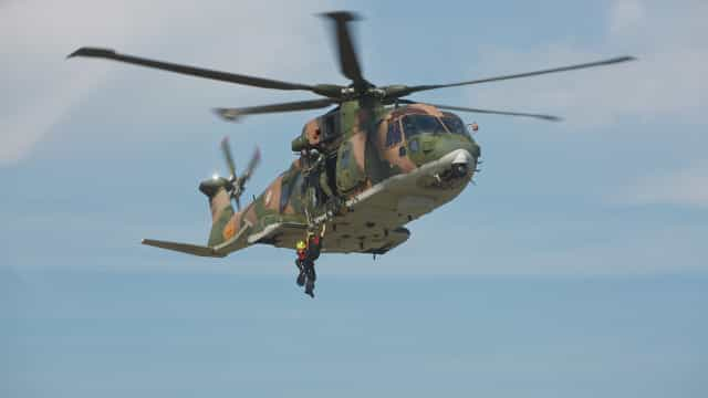 """Capitão fala em """"polvo"""" sobre corrupção nas messes da Força Aérea"""