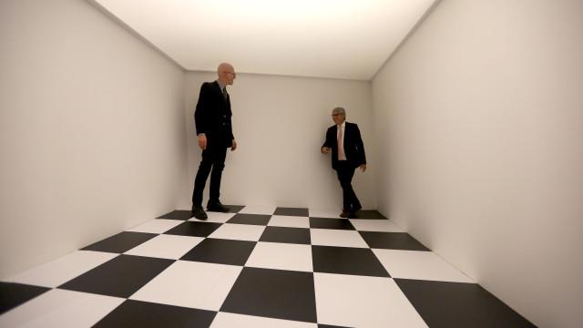 """""""Sucesso"""" prolonga até setembro exposição 'Escher' em Lisboa"""