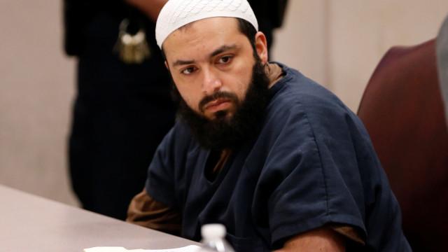 Prisão perpétua para autor do atentado de Manhattan de setembro de 2016