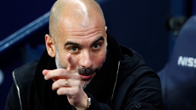 Manchester City: Mais três estrelas a caminho e uma fatura assustadora