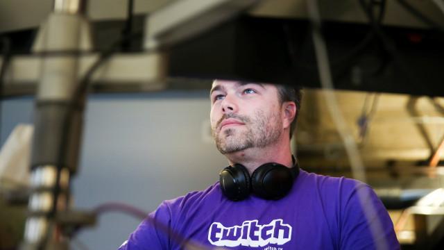 O Twitch, um dos maiores sites de streaming, foi bloqueado na China