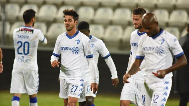 """Afonso Taira: """"O futebol não é um mar de rosas para toda a gente"""""""
