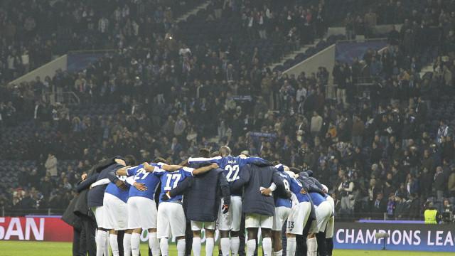 """""""Já ouvi grandes disparates sobre o FC Porto"""""""