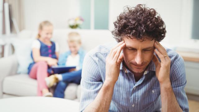 Homens que são pais solteiros morrem mais cedo