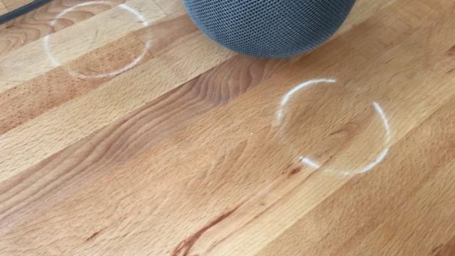 O mais recente produto da Apple está a destruir mobília