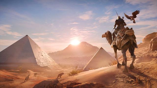 Não espere um novo 'Assassin's Creed' em 2018