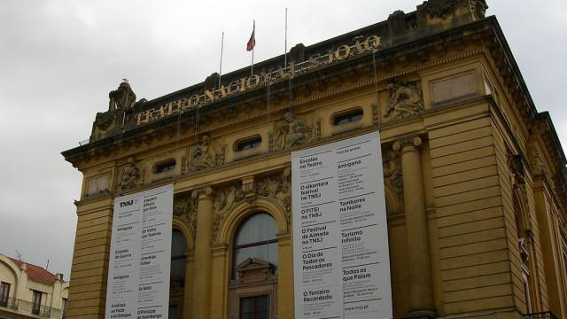 """Encenador Nuno Cardoso diz que """"continuará a potenciar herança artística"""""""