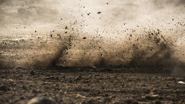 Remédio da 'poeira' é capaz de combater superbactéria