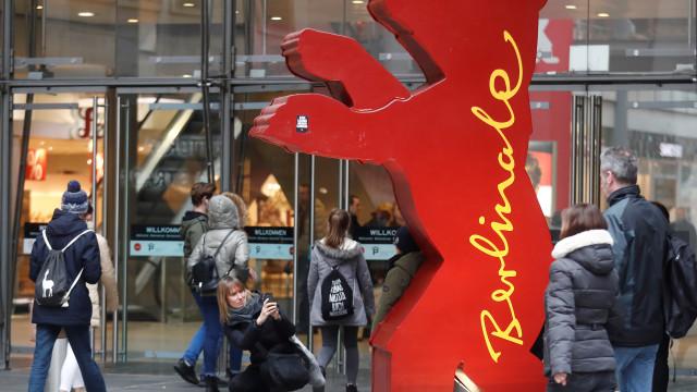 Júri de Berlinale quer debate sobre assédio sexual para lá do cinema