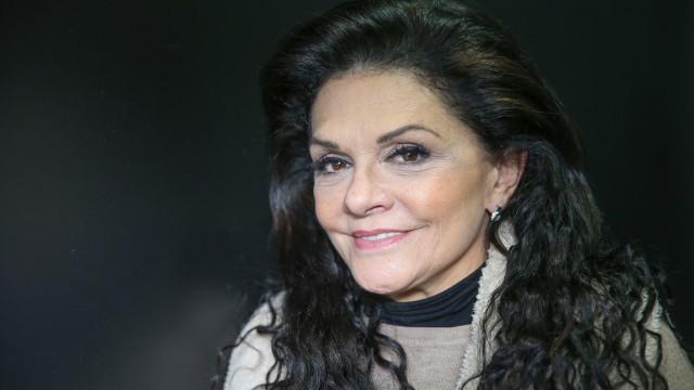 Avó babada! Rita Ribeiro assinala 25º aniversário do neto