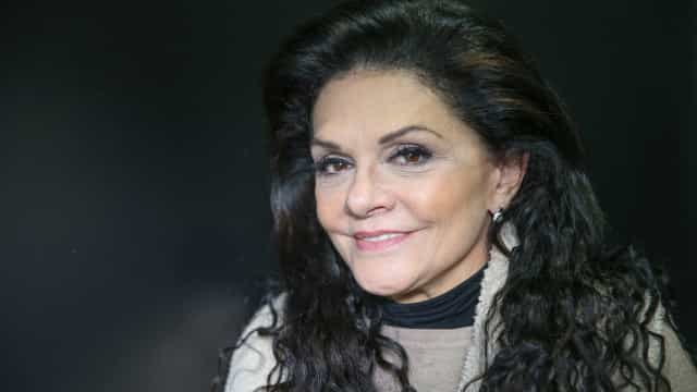 Rita Ribeiro vai ser bisavó pela segunda vez... mas há mais novidades