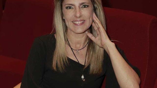 Atriz Paula Marcelo tem novo amor