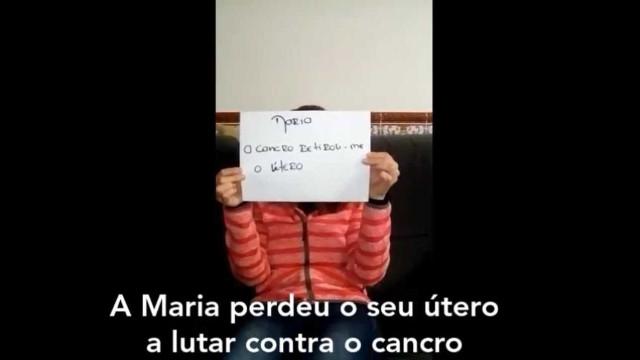 Um video emocionante: Mulheres sem útero querem formar família
