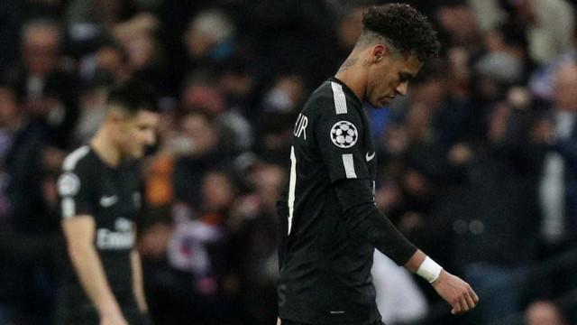 """Pai de Neymar contra-ataca e responde aos """"abutres"""""""