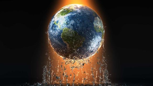 Alterações climáticas: Bill Gates e Ban Ki-moon para convencer o mundo