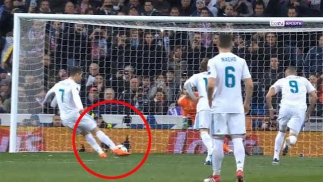 Ferdinand revela o truque do tão falado penálti de Ronaldo