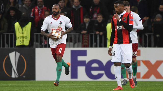 Onze ideal da Liga Europa conta com dois portugueses