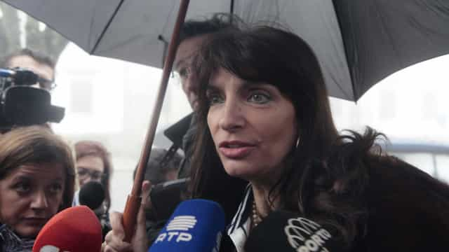 """Em princípio iremos interpor recurso"", garante advogada de Pedro Dias"