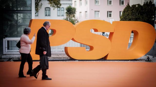 Conselho Nacional do PSD pode adiar votação das alterações dos estatutos
