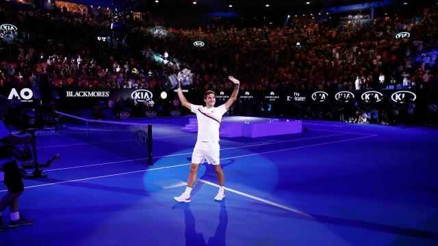 Depois de Murray, o adeus de Federer? Suíço 'anuncia' local do adeus