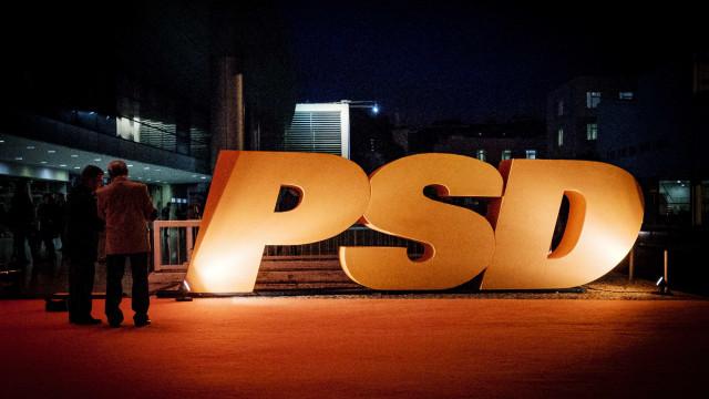 Assim foi o arranque do 37.º Congresso do PSD