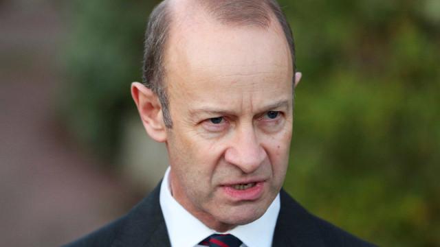 Ex-líder do UKIP cria no Reino Unido outro partido anti-UE